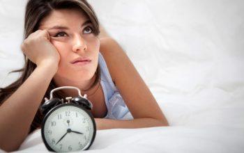 perdere ore di sonno
