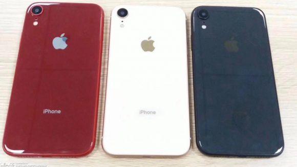 La velocità degli iPhone è inferiore agli smartphone Samsung
