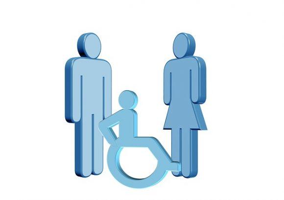Legge 104 e bollo auto, l'esenzione per disabili