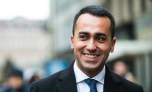 Di Maio mira a recuperare 1 miliardo d'euro