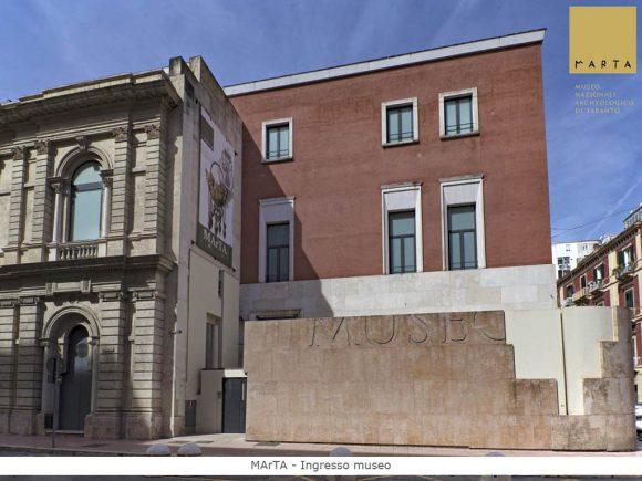 Museo di Taranto, l'ennesima gaffe del vice ministro Di Maio oppure una strana strategia mediatica?