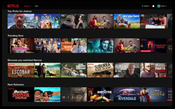 Netflix lancia la serie Tv '' The Dragon Prince'', ecco alcuni dettagli