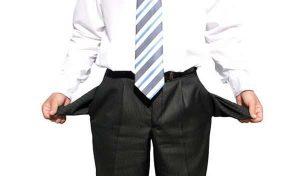 prestito per disoccupati