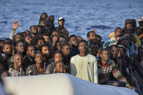 Migranti, 150 morti, la peggior strage nel Mediterraneo nel 2019