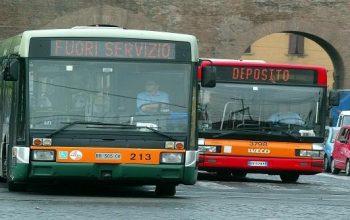 sciopero mezzi pubblici a settembre e ottobre