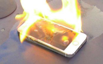 Android danneggiato