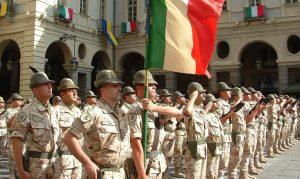 Forze Armate: il Governo Conte pensa ad un nuovo riordino delle carriere
