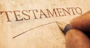 Testamento e clausola di diseredazione: da sapere