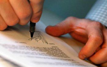 Testamento e clausola di diseredazione, gli ultimi aggiornamenti