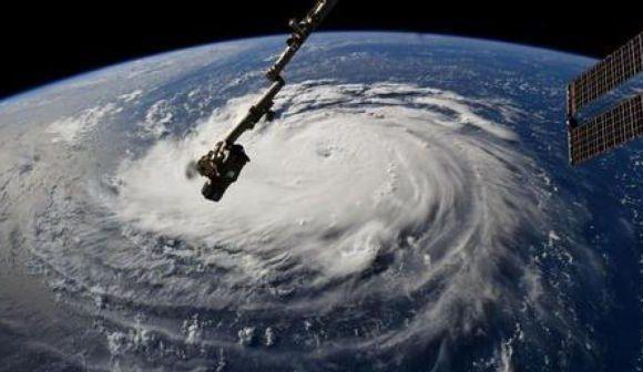 In fuga dal Uragano Florence