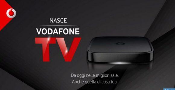 Vodafone Tv Sport e Iperfibra: ecco cosa offre, info e costi