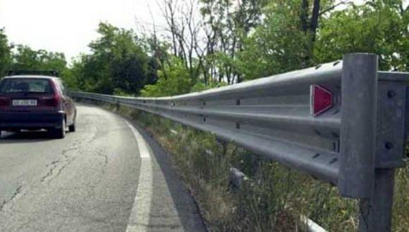 Incidente contro guard-rail: se inadeguato la vittima ha diritto a risarcimento