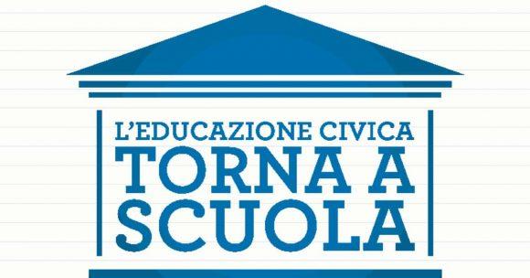 Educazione civica, materia obbligatoria nelle scuole