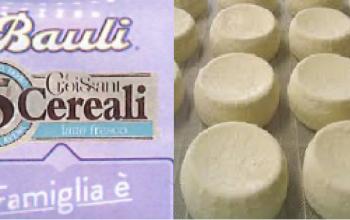 Bauli e formaggio