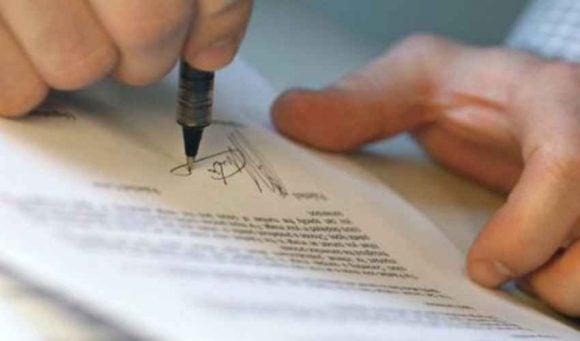 Dichiarazione Sostitutiva di Atto Notorio, scarica il modulo (pdf)
