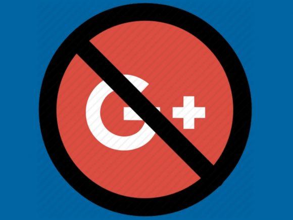 Addio a Google+, il Facebook di Google che non ha mai avuto successo
