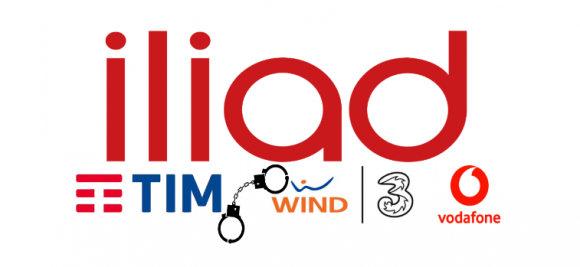 Offerte speciali da Iliad, Vodafone, Tim e Wind Tre