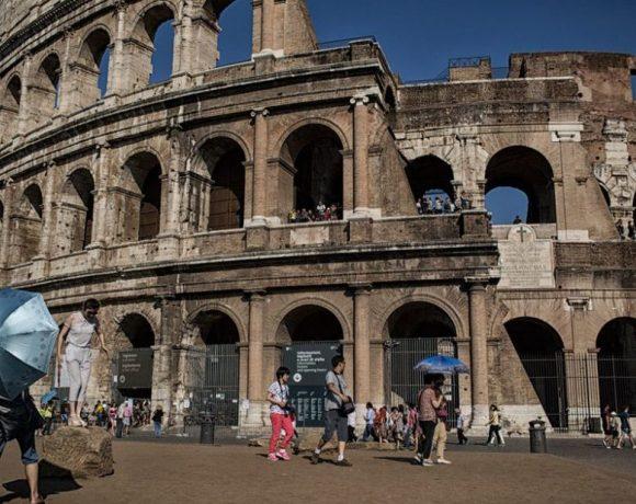 Lazio emendamento guide turistiche