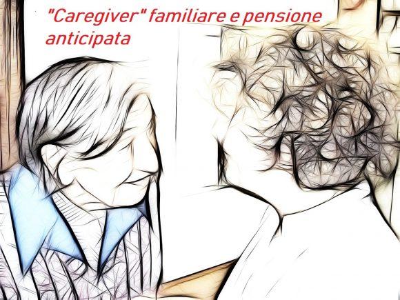 Pensione caregiver con 38 anni di contributi: quale la via più veloce?