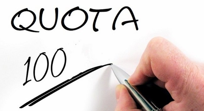 Pensione Quota 100, quota 41