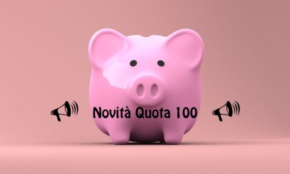 Riforma Pensione Quota 100 e reddito di cittadinanza, difficoltà nella manovra