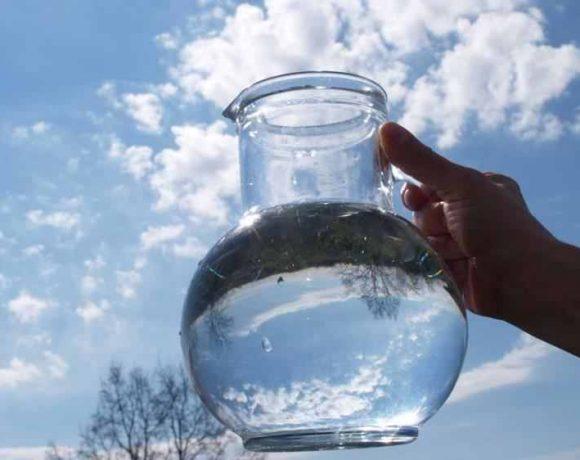 idratazione acque detox