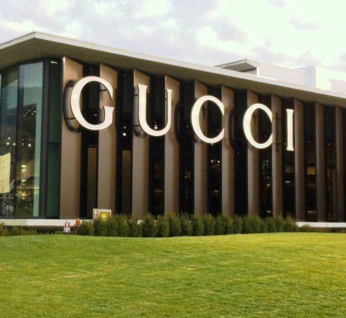 Assunzioni Gucci