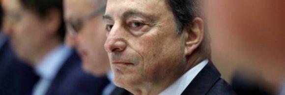Domani riunione alla BCE di Draghi, quali novità possibili per l'Italia?