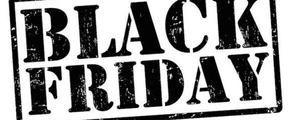 Black Friday in Italia, offerte e sconti da capogiro