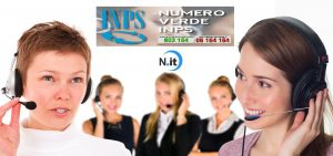 call center Inps