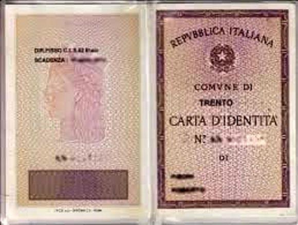 Carta di identità e consenso alla donazione agli organi: cosa significa la dicitura?