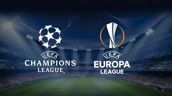 Champions Ed Europa League in regalo