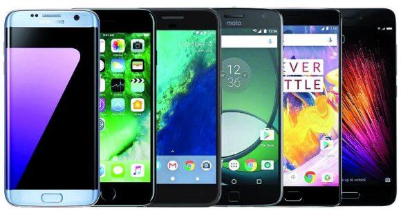 Onde elettromagnetiche: ecco gli smartphone che ne emettono di più e quelle che ne emettono di meno