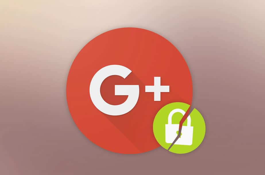 Google+: Guida per scaricare i dati