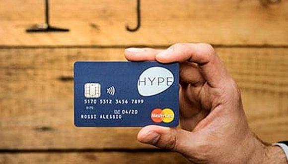Hype, il nuovo metodo di pagamento, ti fa guadagnare fino a 50 euro, ecco come