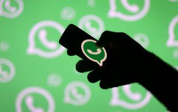 WhatsApp vietato in Cina