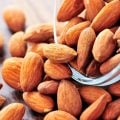 Mandorle: ottimo rimedio contro patologie come diabete, colesterolo e molto altro