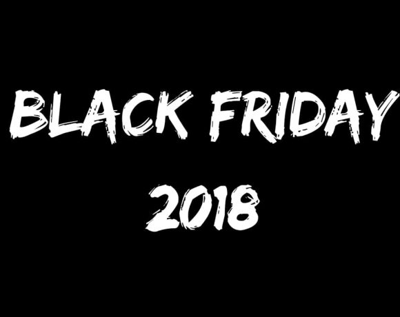Black Friday, sconti da capogiro