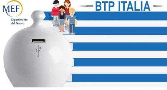 BTp Italia 2018, conviene acquistarlo rispetto ai normali bond?