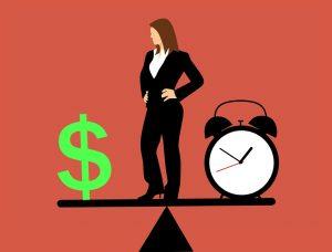 Reddito di cittadinanza o mantenimento, la moglie deve decidere
