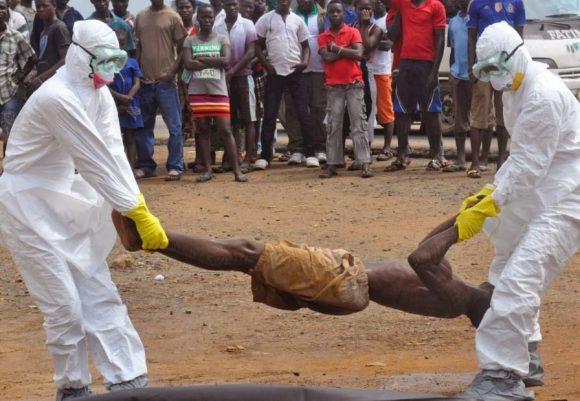 Ebola: ritorna la peggio malattia, ecco dove
