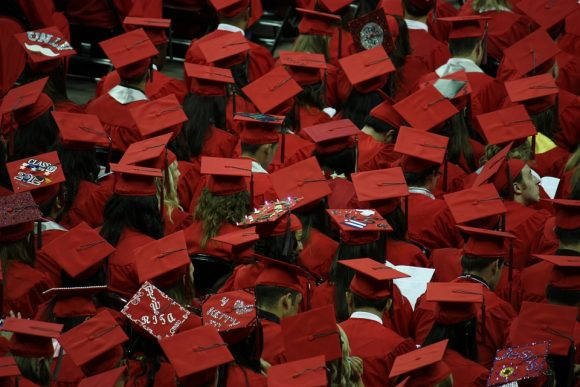 Riscatto laurea agevolato anche se si percepisce la Naspi?