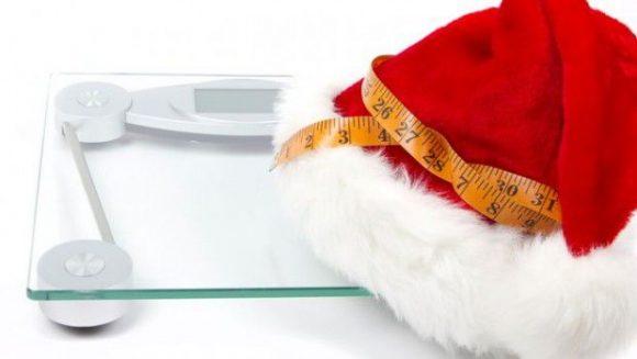 Ecco come perdere i chili di troppo prima delle Feste Natalizie