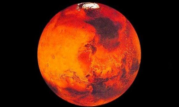 L'esplorazione di Marte porta alle stelle l'entusiasmo del mondo intero