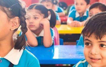 Bando scuola per l'infanzia e per le primarie