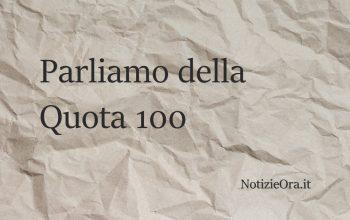 Quota 100, per l'ex ministro Damiano le risorse non bastano