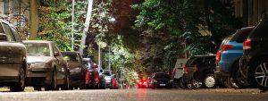parcheggiatore abusivo e decreto sicurezza