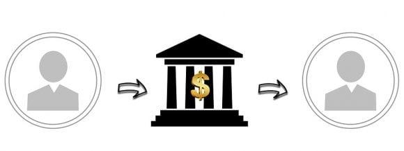 E' possibile fare un bonifico senza avere un conto corrente?