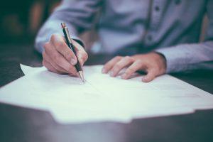Successione: semplificare con un certificato