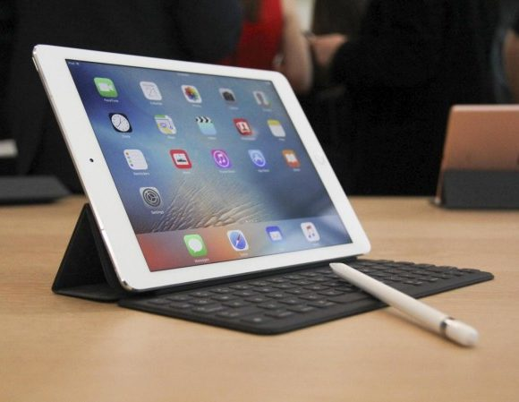 Apple: iPad Pro